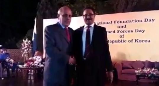 With Governer Punjab