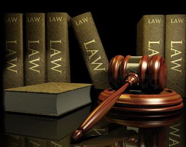 legal problems